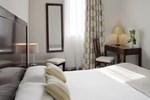 Отель Hôtel Relais Acropolis