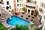 Отель Hotel Quinta las Alondras