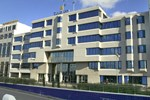 Отель Tulip Inn Leiden Centre