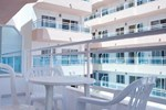 Апартаменты Apartamentos Playa Sol I