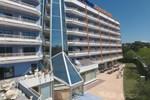 Отель Medplaya Pirámide Salou