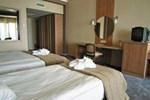 Отель Kaya Side
