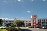 Отель Econo Lodge Charlotte Airport