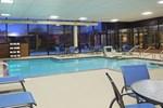 Отель Comfort Suites Innsbrook