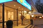 Отель Comfort Hotel Am Medienpark