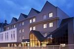 Отель Escale Oceania Vannes Centre