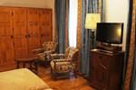 Отель Parador de Santiago - Hostal Reis Catolicos