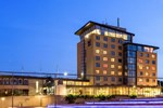 Отель NH Zoetermeer Hotel
