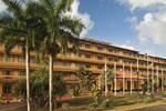 Отель Melia Panama Canal