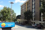 Отель Comfort Inn Shady Grove