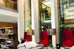 Отель Swissotel Berlin