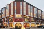 Отель Crowne Plaza Hannover Schweizerhof