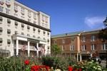 Отель Best Western Gettysburg Hotel