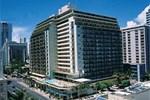 Отель Ohana Waikiki West
