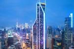 Отель Le Royal Meridien Shanghai