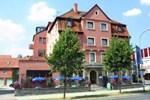 Отель Rothenburger Hof