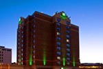 Отель Holiday Inn & Suites Winnipeg Downtown