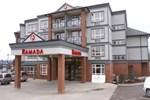 Отель Ramada Nanaimo