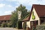 Campanile Hotel Brugge