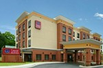 Отель Comfort Suites Lexington