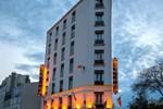 Отель Hotel Eiffel Villa Garibaldi