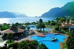 Отель Martı Resort Deluxe Hotel