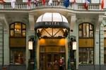Отель Art Nouveau Palace Hotel