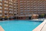 Апартаменты Apartamentos Caribe