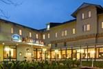 Отель Best Western Parkhotel Krone
