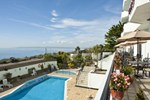 Отель Menzies Hotels Bournemouth - East Cliff Court