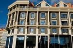 Отель Hotel Bienestar Moaña - Thalasso Spa