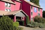 Отель Comfort Hotel Woippy Metz