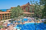 Отель Grifid Club Hotel Bolero