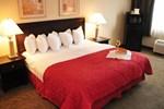 Albany Ramada Plaza Hotel