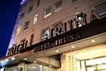 Отель Iruña Hotel