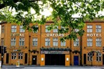 Отель Royal Oxford Hotel