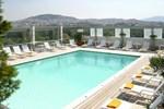 Отель Radisson Blu Park Hotel Athens