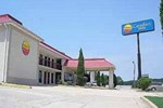 Отель Comfort Inn Cartersville
