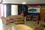 Отель Las Cuevas