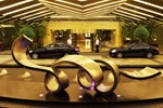 Отель The Longemont Shanghai