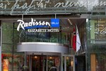 Отель Radisson Blu Elizabete Hotel