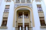 Отель Volubilis