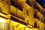 Отель Renaissance Lucerne Hotel