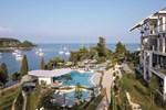 Отель Hotel Monte Mulini