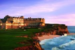 Отель Ritz-Carlton Half Moon Bay