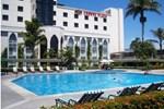 Отель Crowne Plaza Tuxtla Gutierrez