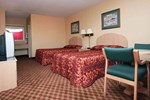 Отель Econo Lodge Tifton