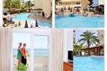Отель Aparthotel Cap De Mar