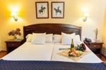 Отель Los Lanceros Hotel