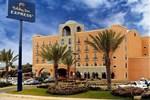 Отель Holiday Inn Express Guanajuato